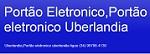 Portao eletronico Uberlandia Icon