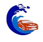 Cool Waves car wash Icon