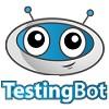 TestingBot Icon