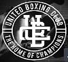 United Boxing Club Icon