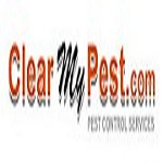 ClearMyPest-Pest Control Icon
