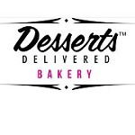 Desserts Delivered Icon