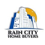 Rain City Home Buyers Icon