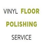 Vinyl Floor Polishing Services Icon