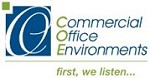 Commercial Office Environments Icon