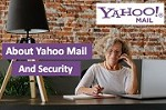 How to change Yahoo password Icon