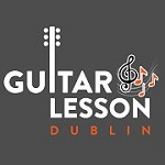 Guitar Lesson Dublin