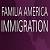 Familia America Immigration ~ Gloria Cardenas Icon