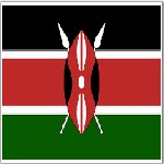 Kenya News and Information Icon