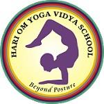 Hari Om Yoga Vidya School Icon