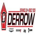 Derrow Chrysler Dodge Jeep RAM Icon