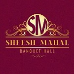 Sheesh Mahal Icon