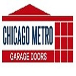 Chicago Metro Garage Doors Icon