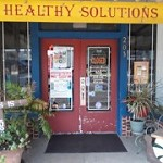Healthy Solutions Icon