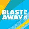 Blast Away Guys Icon