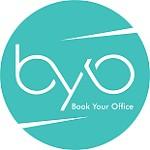 BookYourOffice Icon