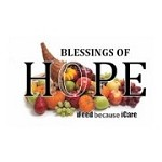 Blessings of Hope Icon