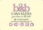 b&b casa elena ''your home on the lake'' Icon