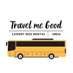 Travel me Good Icon