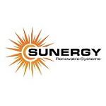 Sunergy Renewable Systems Icon