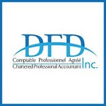 DFD Chartered Professional Accountants Icon