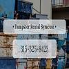 Dumpster Rental Syracuse Icon