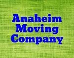 Anaheim Moving Company Icon