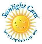 Sunlight Care Icon