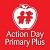 Action Day Primary Plus Icon