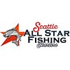 Fishing Charters Seattle Icon