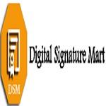 Digital Signature Mart Icon