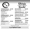 Shinju Sushi Icon