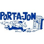 PORT-A-JON Icon