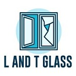 L and T Glass Icon