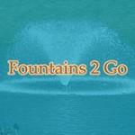 Fountains 2 Go Icon