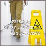 Personal Injury Lawyer San Francisco Icon