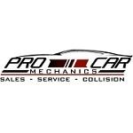 Pro Car Mechanics Icon