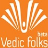 Vedic Folks Icon