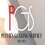 Peter's Glazing Service Icon