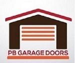 PB Garage Doors Icon