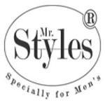 Mr-Styles Icon