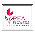 Real Flowers Icon