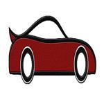 New Car Gadgets Icon