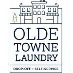 Olde Towne Laundry Icon