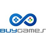 BuyGames Xbox PlayStation Games Icon