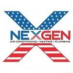 NexGen HVAC & Plumbing Icon