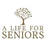 A Life For Seniors Icon