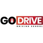 GoDrive Driving School Icon