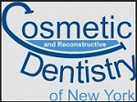 Cosmetic and Reconstructive Dentistry of New York Icon