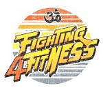 Fighting 4 Fitness Icon